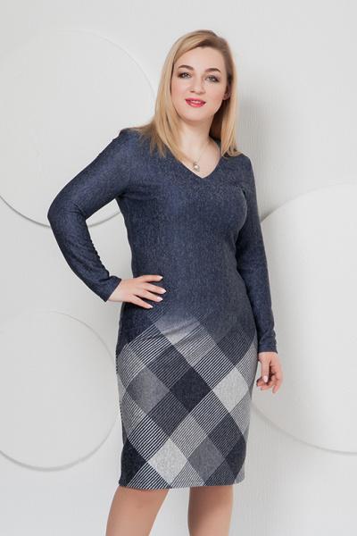 Платье П-480/1