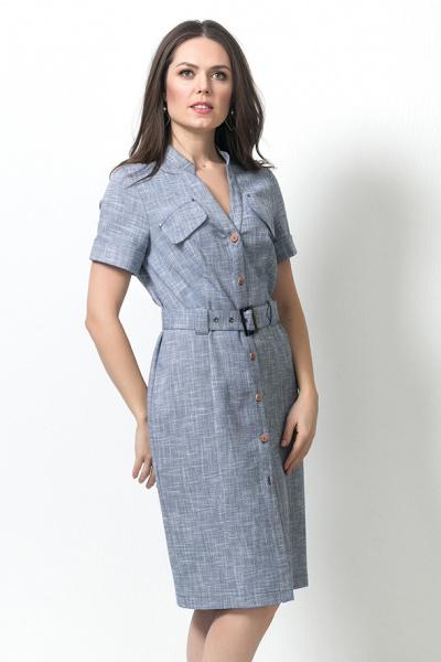 Платье, П-572/1